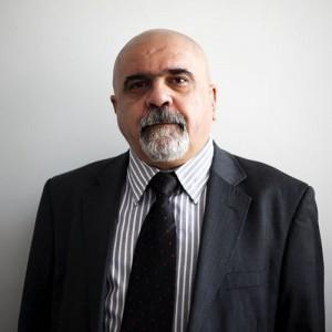 Alexander Iskandaryan