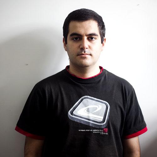 Hrant Mikaelian