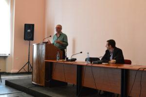 Jarman lecture