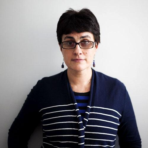 Nina Iskandaryan