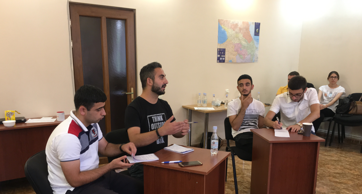 Roundtable 28.09.2018
