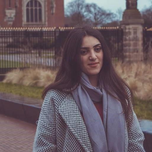 Susanna Movsesyan
